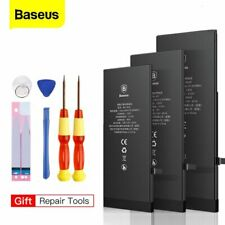 Baseus Battery For iPhone 8 7 6 6s s Plus 5 5s 5c 6plus 7plus 8plus Replacement