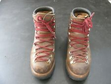 Vintage Dexter Hiking boots Made in USA Size 9 Men's Excellent