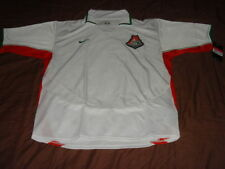 Lokomotiv Moscow Soccer Jersey Nike Code 7 Football Shirt Player Issue Локомотив