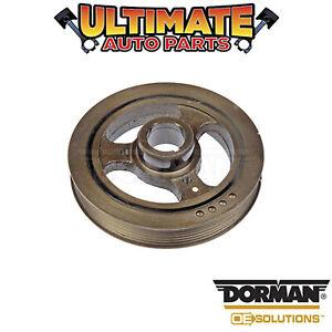 Dorman: 594-109 - Engine Harmonic Balancer