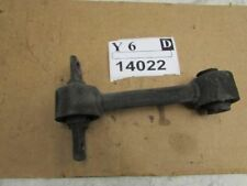 2000 2001 2002 2003 S40 Rear suspension Right Passenger Lower Control Track ARM