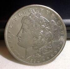 1894-O Morgan Dollar.. BAU Coin  - 249