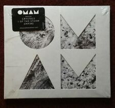 Of Monsters and Men CD - Beneath The Skin (2015) - New Unopened - Island Records