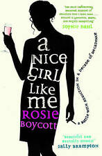 A Nice Girl Like Me,Rosie Boycott,New Book mon0000010426