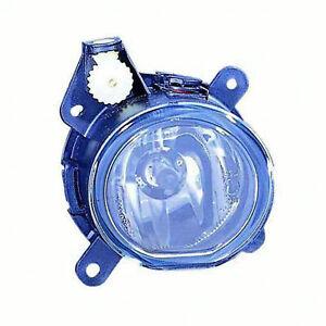 RH Right Passenger Fog Lamp Light fits 2002 2003 2004 2005 2006 Mini Cooper_H/B
