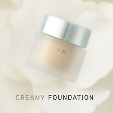 Rmk Creamy Foundation Ex 30g / 7 shades New transparency coverage
