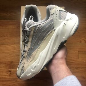 Adidas Yeezy Boost 700 v2 Cream Size 11 Preowned Og All GY7924