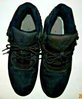 Air Jordan 23 Mens Black Hi-Top Basketball Shoes Size 12 844515-011