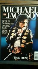 XXL PREVIEWS MICHAEL JACKSON SPECIAL COLLECTOR'S ISSUE MAGAZINE 1958-2009 MICHAE