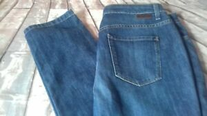 boden blue jeans size 14 across the waist 16 inches leg 32