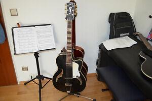 Elektroakustik  Jazz  Gitarre