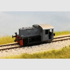 Locomotiva FS 4082 livrea grigio Ex KOF - Art. Lenz 30155-01