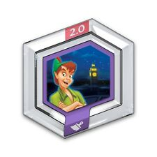 Disney Infinity 2.0 Peter Pan Second Star to the Right Skydome Power Disc