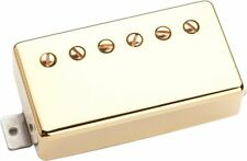 Seymour Duncan APH-1n Alnico II Pro Neck Humbucker Gold - NEW - FREE 2 DAY SHIP