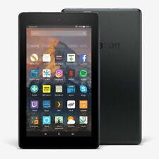 "Amazon Fire 7 7"" Display 8 GB Tablet - Black"