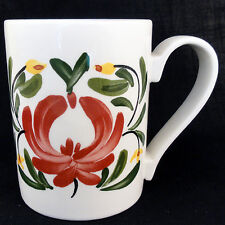 "WELSH DRESSER by Portmeirin MUG 4 1/8"" tall NEW NEVER USED made in England"