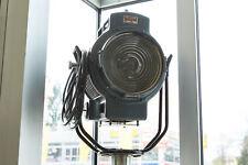 Arri 2KW Filmscheinwerfer 50er/60er Jahre