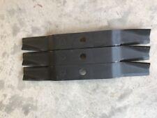 Befco 48 Cut High Lift Blades Set Of Three 000 6795b