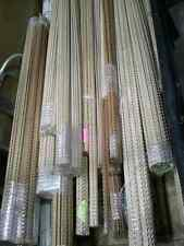 """3/8"""" X 8FT MAPLE ROPE MOLDING 800 LINEAR FT FOR CROWN, CABINETS, FRAMES, MOLDING"""
