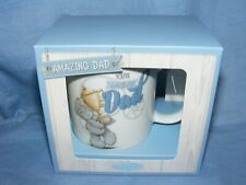 Mug Dad You're AmazingPresent FGM01006 Boxed NEW Me To You Tatty Teddy Bear