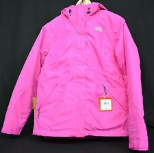 NWT! The North Face Women's Amy Tri-Climate 2 in 1 Jacket. Women's Size M Pink