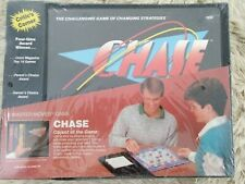 1988 Vintage TSR CHASE Master Moves Game - Brand New Sealed