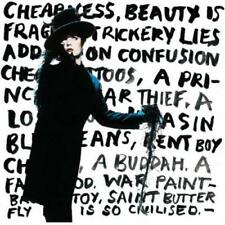 New: BOY GEORGE- Cheapness and Beauty CASSETTE