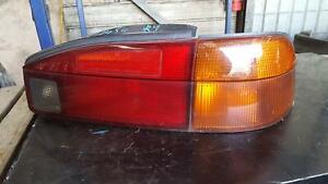 Toyota Paseo Right Tail Light EL44 06/1991-11/1995