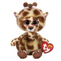Gertie la Girafe Ty Bonnet Doudou Peluche Jouet
