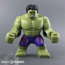 NEW LEGO Marvel Super Heroes Hulk - Brand New - 76031 Avengers Age of Ultron