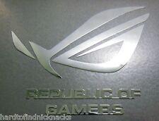ASUS REPUBLIC OF GAMERS Sticker 50 x 42mm [699]