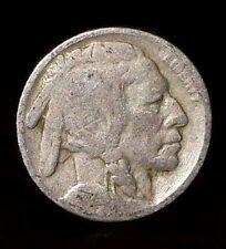 Coin Tie Tac/Lapel Pin No Date Buffalo Nickel Obverse Design