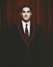 Darren Criss GLEE Blaine Anderson 8x10 Photo Picture Poster Girl Most Likely 10