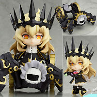 Good Smile Nendoroid TV ANIMATION BLACK ROCK SHOOTER Chariot with Mary Tank Set