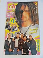 Cioè N. 38 1995 Grignani - Boyzone - Howard Donald - Di Cataldo - Max Pezzali