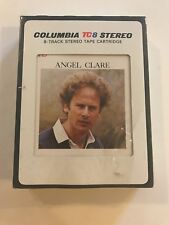 Art Garfunkel: Angel Clare - 8 Track Tape Cartridge with Slipcase