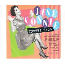 CONNIE FRANCIS - Jive Connie