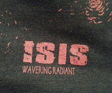 ISIS (BAND) 2009 TOUR WAVERING RADIANT T-SHIRT XL (BRAND NEW) TOOL OOP MEGA RARE