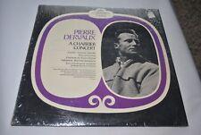 Pierre Dervaux (S-60108) A Chabrier Concert   1969