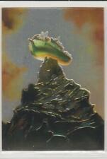 """1994 Boris Vallejo Biblical Art """"Moses"""" Chromium Card # 30 Ex"""