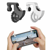 Gaming Trigger Phone Game Mobile Controller Gamepad for Android IOS iPhone NEW E