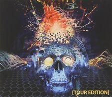 PAPA ROACH - THE CONNECTION  CD + DVD NEU