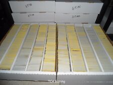 AUTHENTIC 1000 BULK Pokemon Card Lot UNCOMMONS/COMMONS/TRAINERS Huge NEAR MINT