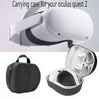 Carrying Bag EVA Case Cover Pouch for OCULUS quest 2 VR Gaming Headset