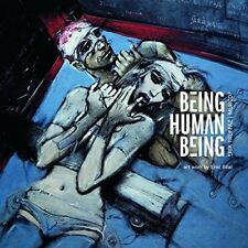 Erik Truffaz and Murcof - Being Human Being [CD]