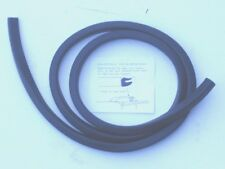 1957 1958 57 58 FORD RETRACTABLE ROOF SEAL BETWEEN ROOF AND ROOF FLAPPER NEW