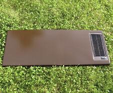 Deckel / obere Abdeckung für Gamat RGA 50 461 Außenwandheizer Gasraumheizer