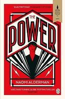 NEW The Power By Naomi Alderman Paperback Free Shipping