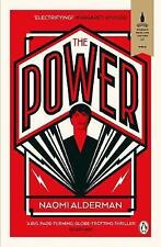 The Power by Naomi Alderman (Paperback, 2017) 9780670919963