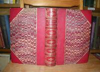 1804 Denholm's  History of the City of Glasgow & Suburbs / Scotland Fine Binding